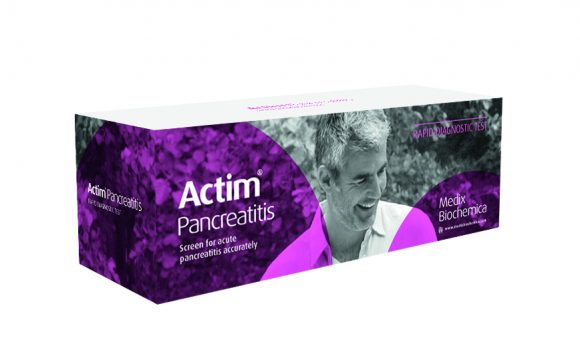 Actim Pancreatitis